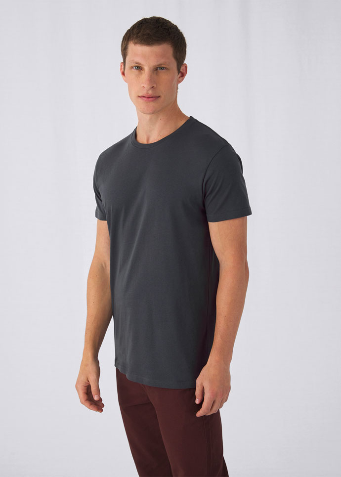 B & C TM042 - Organic Tee - 140 g/m² - Artikel TM042 - No Label