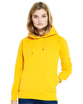 Stlye N55P, Women´s Pullover, Hooded Sweatshirt