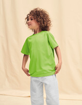Fruit of the Loom - Kids Performance Tee - Artikel-Nr. 072.01 Hersteller-Nummer: 61-013-0