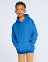 Kinder Heavy Blend Youth Hooded Sweatshirt 18500B - Artikel 278.09