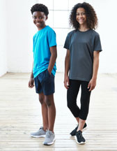 Just Cool JC001J- Kids Funktionsshirt 'Cool T'