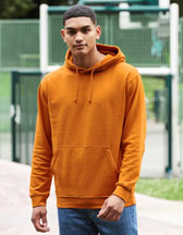 Just Hoods College Hoodie - Hooded Sweat - 280 g/m² - Artikel JH001
