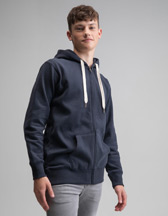 MANTIS Men's Superstar Zip Trough Hoodie - Artikel M83
