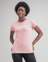 MANTIS Women's Organic Superstar T - Artikel M69
