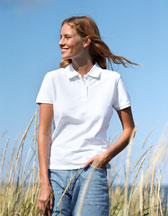 Ladies Polo-Shirt 022980 Neutral