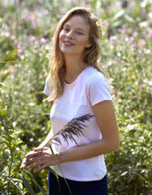 Ladies Fitted T-Shirt 081001 Neutral