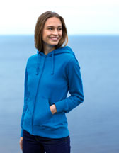 Ladies Kapuzenjacke 083301 Neutral