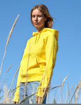 Ladies Kapuzenpullover 083101 Neutral