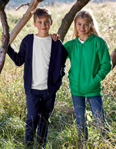 Kids Kapuzenjacke 013301 Neutral