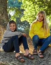 Kids Kapuzenpullover 013101 Neutral