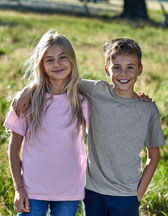 Kids T-Shirt - NEUTRAL - Artikel O30001