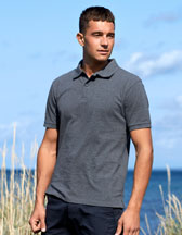 Mens Polo-Shirt 020080 Neutral