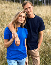 Unisex Regular T-Shirt - NEUTRAL - Artikel O60002